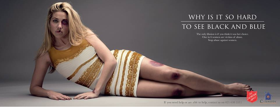 RT @Amy_Abrahams: Excellent campaign by the Salvation Army. 'The only illusion is if you think it was her choice.' http://t.co/N6WvHlpH0a