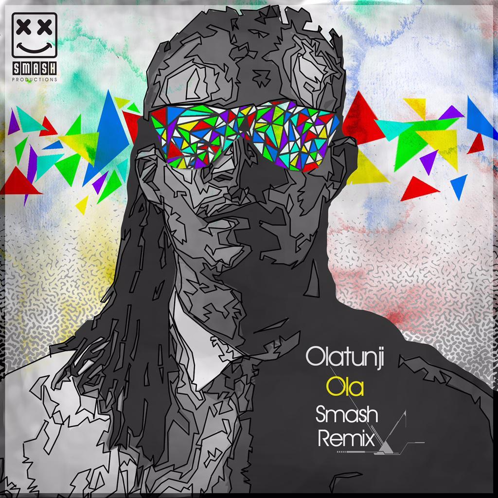 @BUNJIGARLIN brand new Olatunji - Ola (Smash Remix) https://t.co/BGCCsk912w http://t.co/tMPlklwYcg