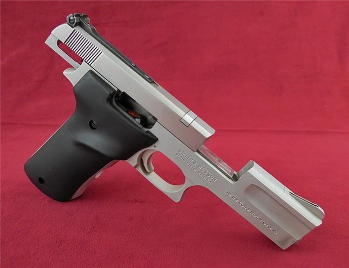 ствол пистолета картинка