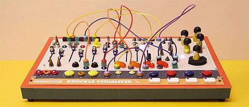 Knuckle Visualizer, a Synth Made From Russian Dolls and Jelly Beans http://t.co/7ChlYAJgvI http://t.co/yC8SOXBUQF