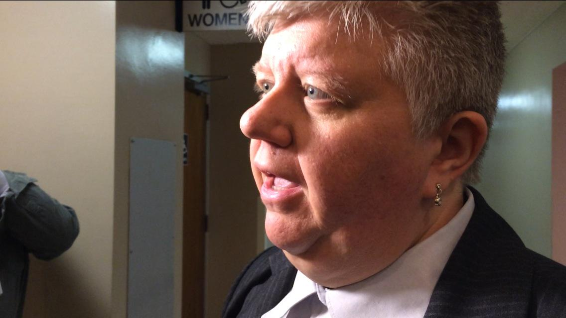 denise robinson prosecutor