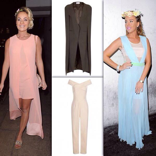Who's shopping at @BellaSorella251 this weekend??   GORGEOUS New Stock In Store & Online! ❤️  http://t.co/YghypcQqJ8 http://t.co/Do61CIs0ow