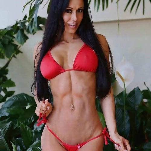 sexy fitness babes