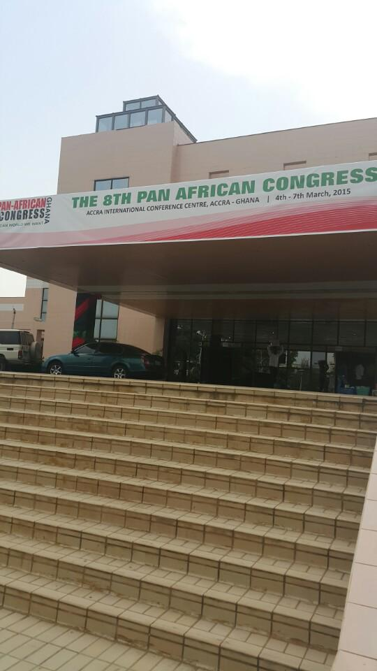 Check-in: day 2 of #PanAfricanCONgress #media @kojoabroba @mashanubian https://t.co/c00peznbpy http://t.co/Dy271wm3fP
