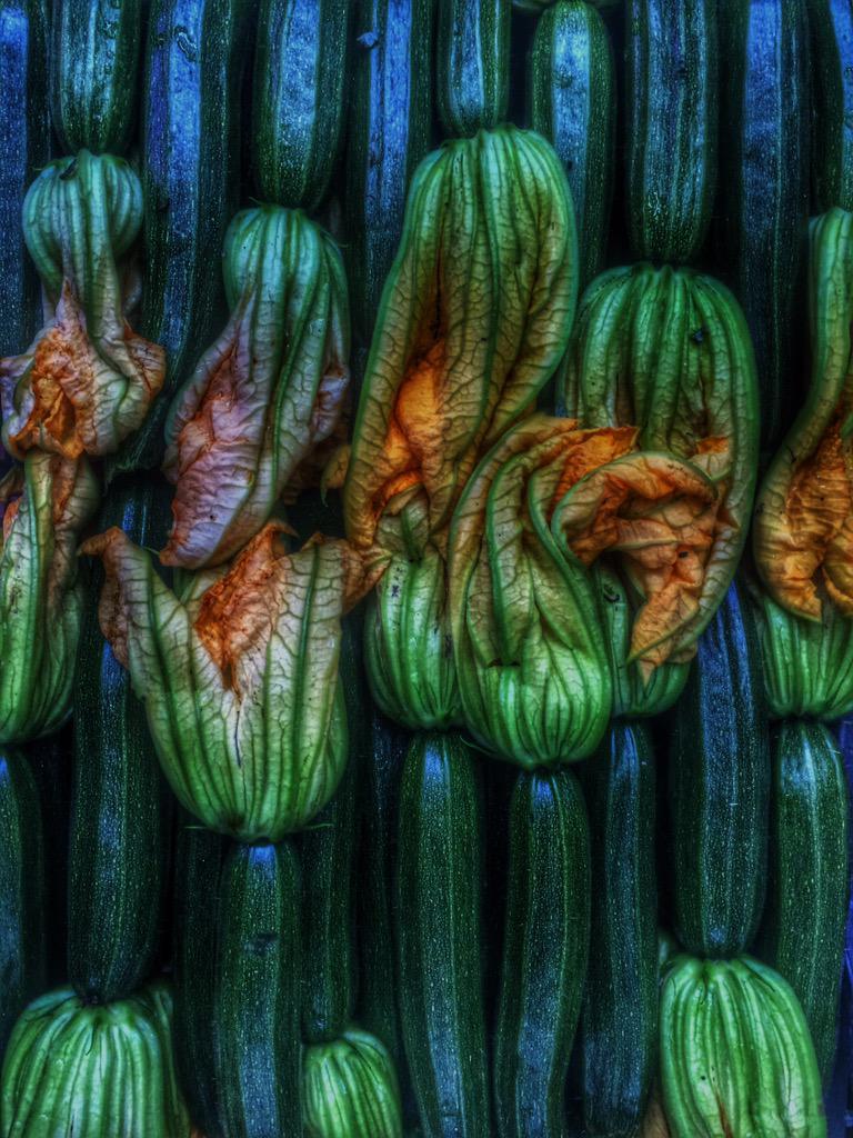 @foodiewino712 @Russ_Parsons1 @art_in_textiles @CraveLocal  @TasteTravelMag @Italy_global zucchine. Oggi. Puglia. http://t.co/wvJCPg6ct5