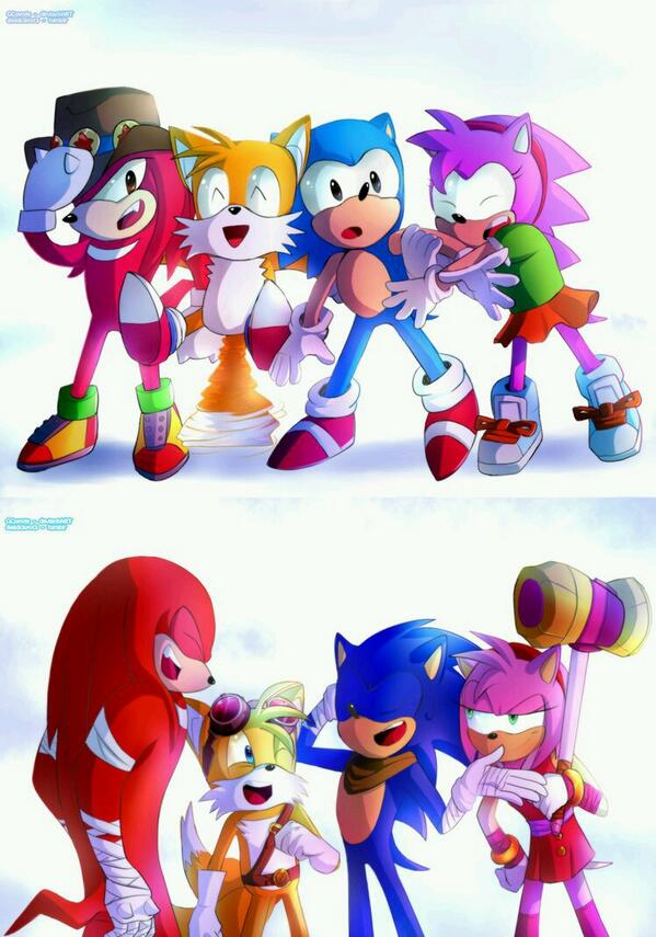 Sonic The Hedgehog On Twitter Today S Fan Art Friday Is From Kill Devon To Submit Your Art Go To Http T Co Xn3w3z3wge Http T Co Rkis71z1tu