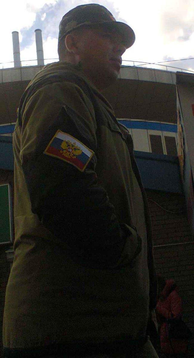 Вчера произошло 3 боевых столкновения между украинскими воинами и врагом, - спикер АТО - Цензор.НЕТ 1495