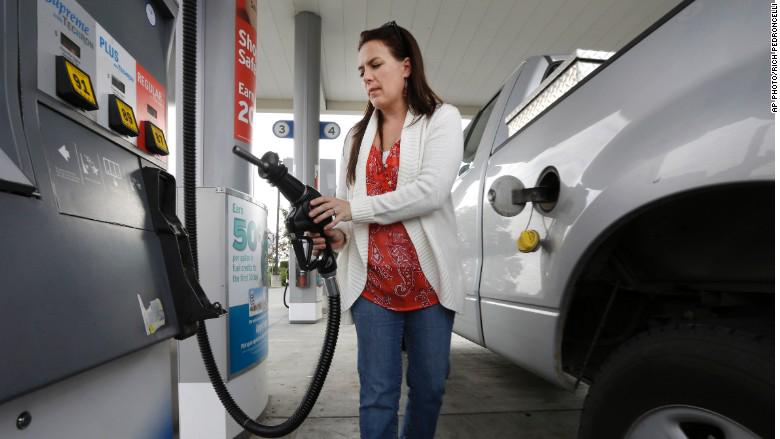 Sorry drivers ... $2 #gas is gone -- for now http://t.co/gv7ntklRPx