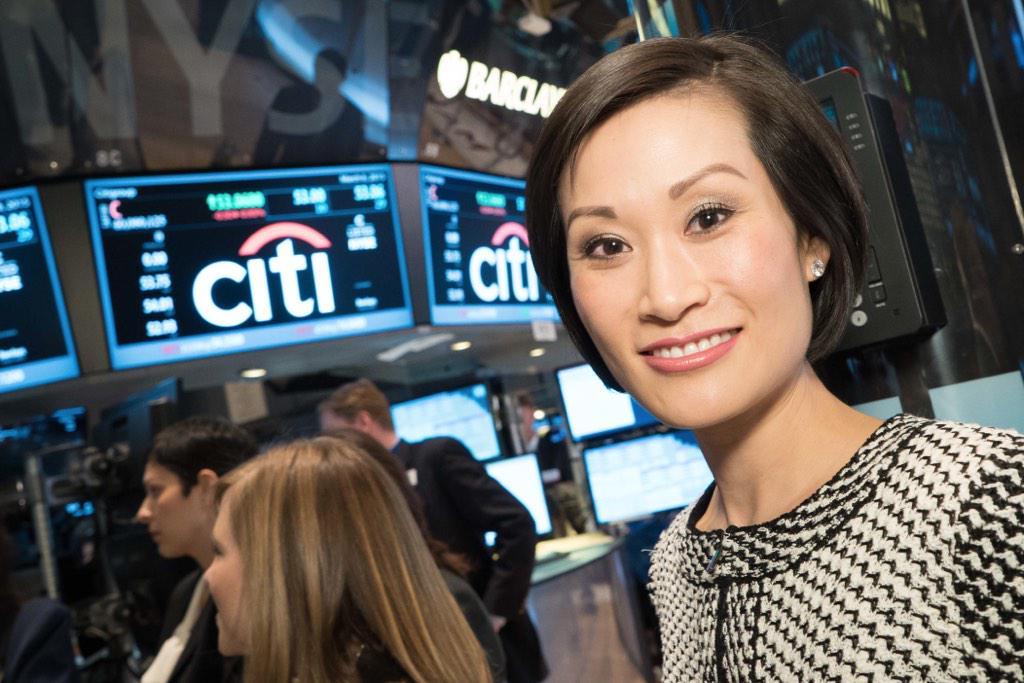Citibank Secure Login >> Barbara Desoer: Citibank executives Barbara Desoer, Suni ...