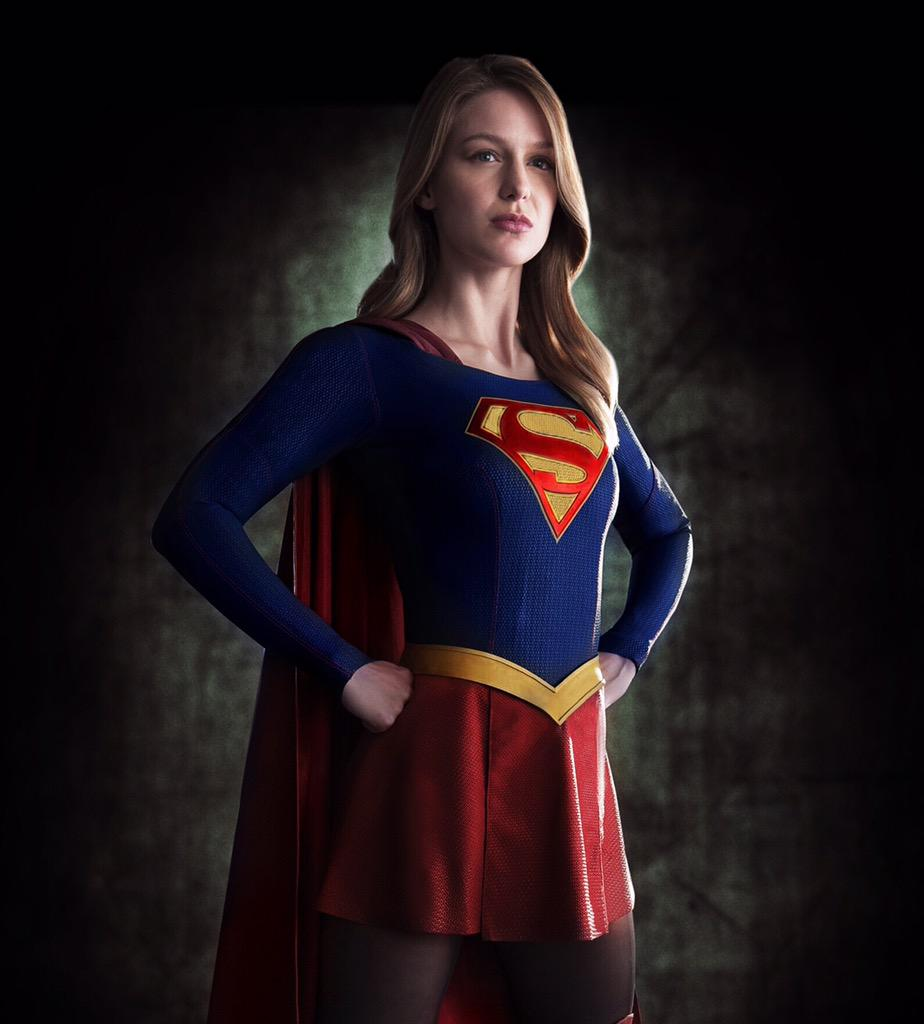 [TV] Supergirl - Irmã da Lois escolhida! - Página 4 B_cvggXUcAASWXf