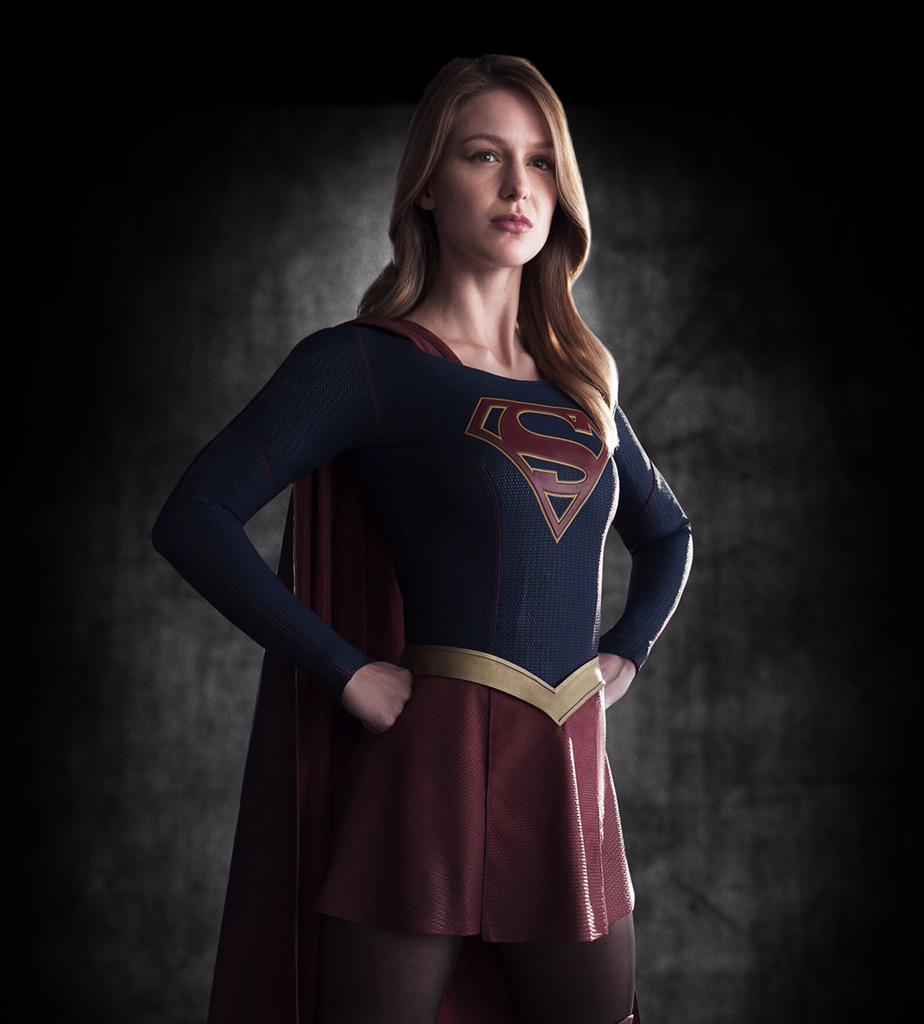 [TV] Supergirl - Irmã da Lois escolhida! - Página 4 B_cvggZUcAANCpW