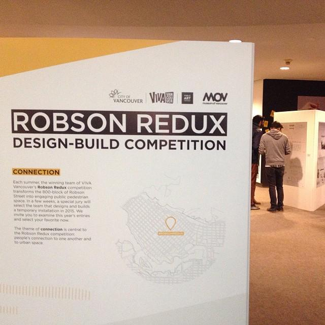 Check out the 81 submissions to #RobsonRedux. Which design do you want to see this summer?… http://t.co/a36EEToJSC http://t.co/hZAw57IWrl