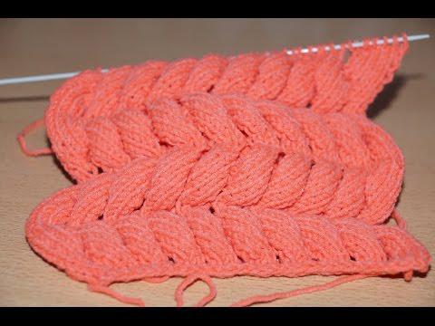 Вязание для начинающих схема крючком