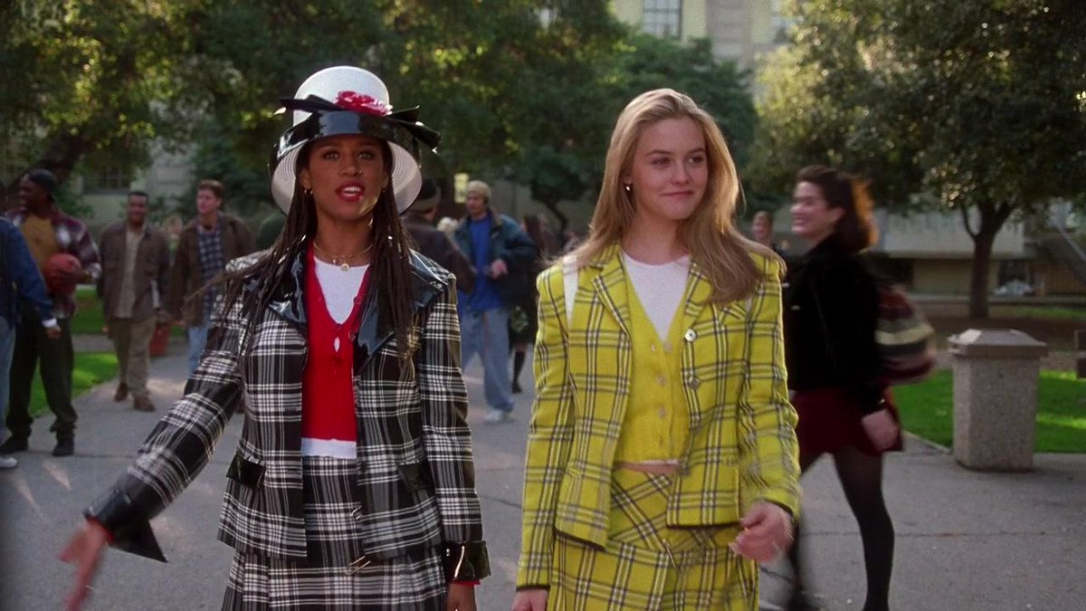 clueless about stereotyping (content warning: racism, misogynoir, anti-black stereotypes) the sassy friend, the oversexualized woman who wants it all the time, the helpful maid – sadly, if you've come across black women in pop culture, then you've probably come across these stereotypes.