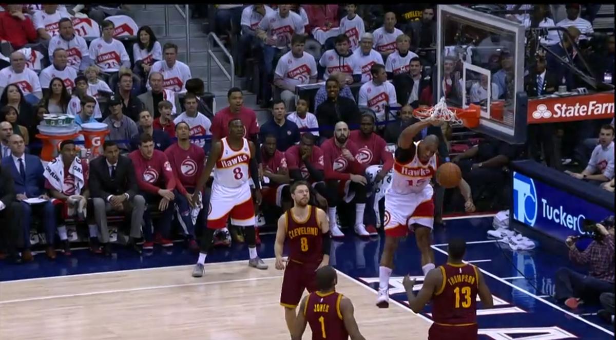 Five-Star Review: Hawks soar past Cavaliers