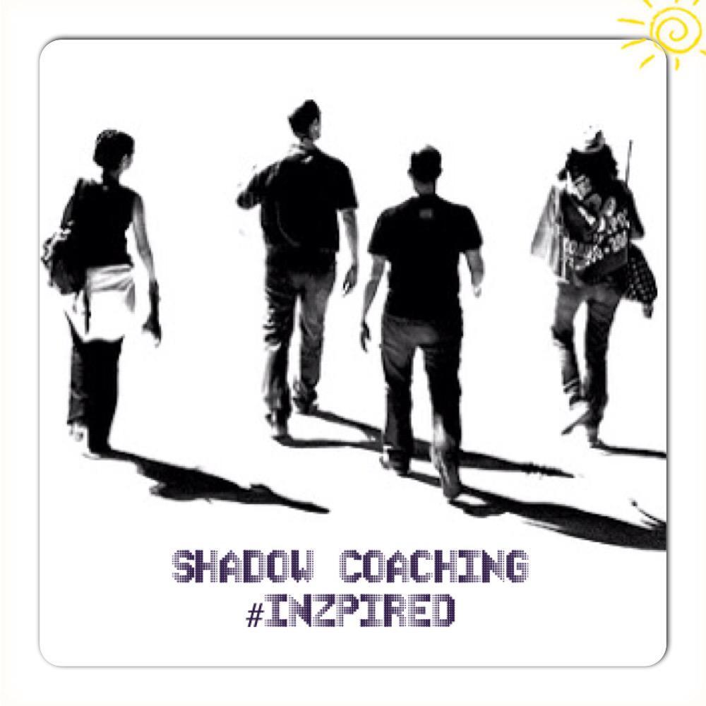 Join @DJCE57 @KSThakral @PranSang & me on #INZpirED #ShadowCoaching http://t.co/42licsBO8W
