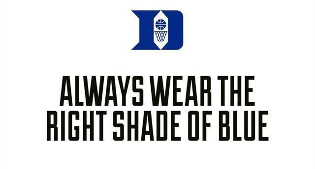 T minus 20 hrs & 51 min until the greatest rivalry in college sports. #GTHC #OurBlueIsBest http://t.co/Ne2cIf6HZj
