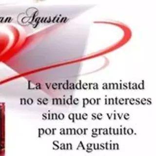 Frases San Agustin Fsanagustinh Twitter