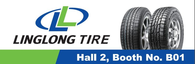 Linglong Tire is participating in the Tyre Expo Asia 2015 in Singapore, please drop by and find us at: http://t.co/bkavbtkIja