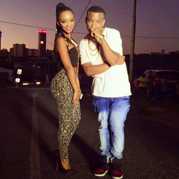Is Ko And Nandi Mngoma Hookup