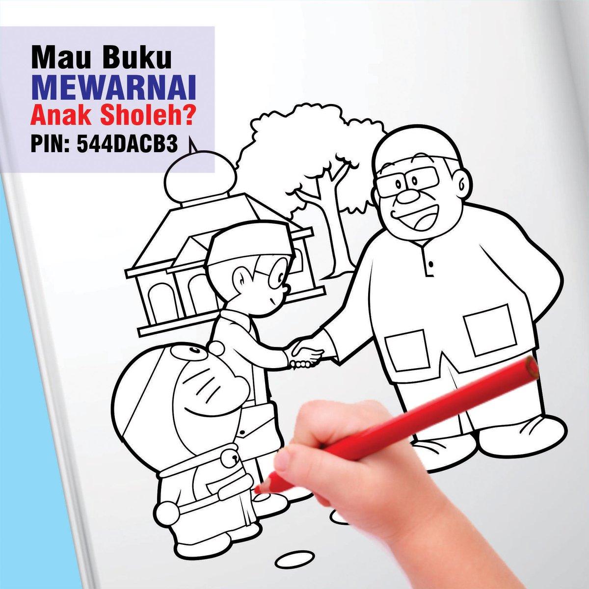 Buku Anak Sholeh At Bukusholeh Twitter