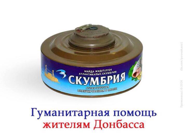 """Погранслужба об """"экстренном гумконвое"""" Путина: Проследовало 23 грузовика. Осуществлялось лишь визуальное наблюдение - Цензор.НЕТ 107"""