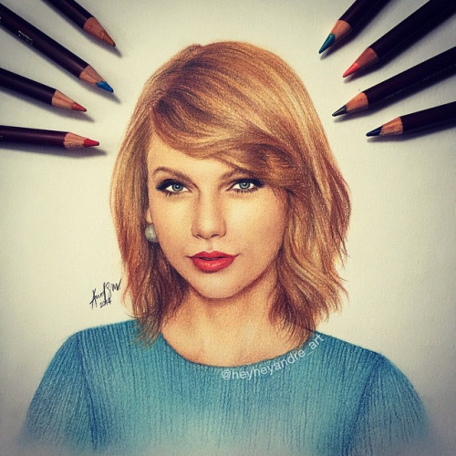 ünlüler Ve Herşey On Twitter Taylor Swift çizimi Httptco