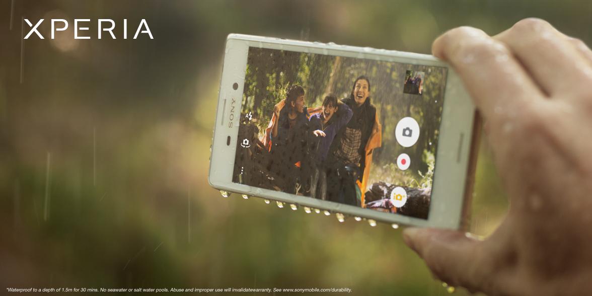 Sony va updata doar gama Z la android 5.0
