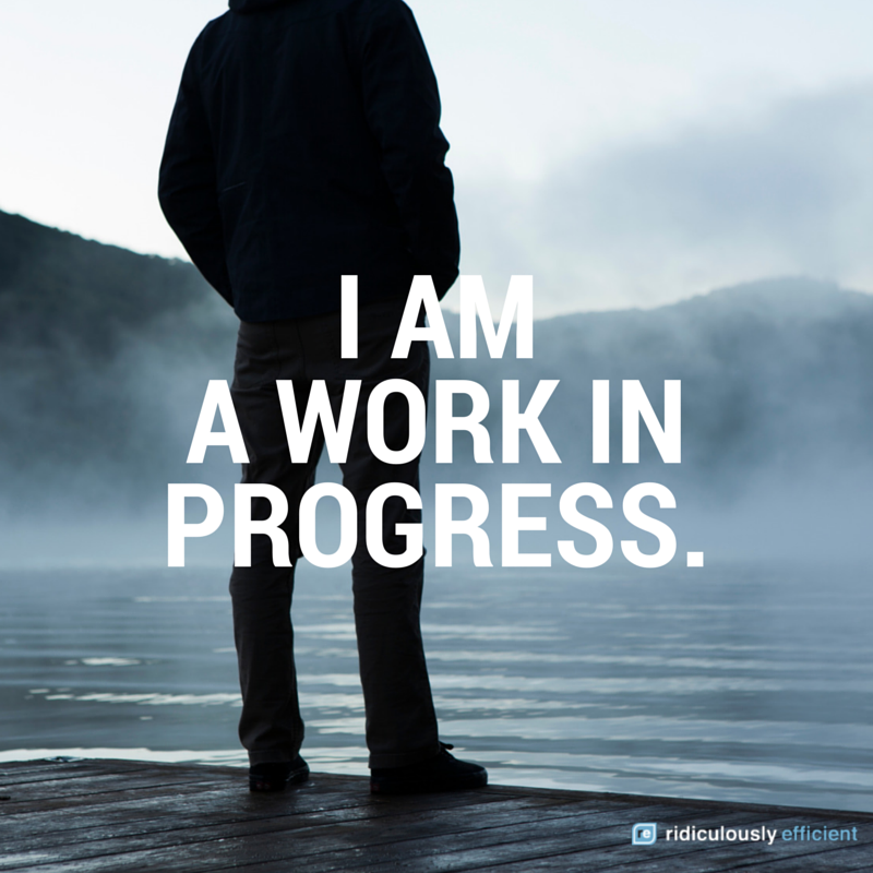 Recognize your strengths and achievements, but push yourself to continuously improve. http://t.co/W9QPg2VxoL