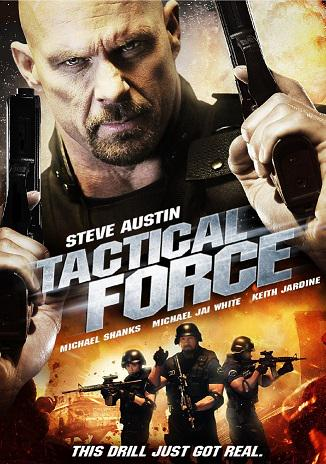 AMTV Tactical Force Movie