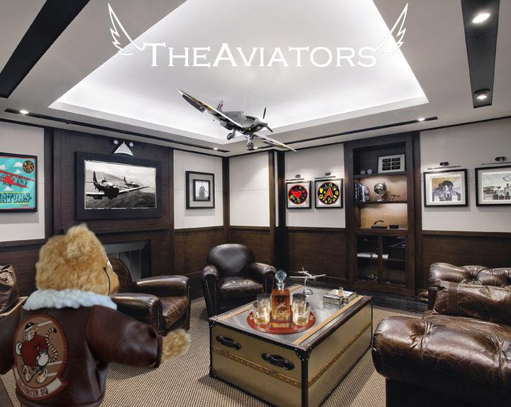That's great twins @Blutospin relax in #TheAviators lounge, we gather for the adventure in 30 minutes http://t.co/XAwWnTYpLf
