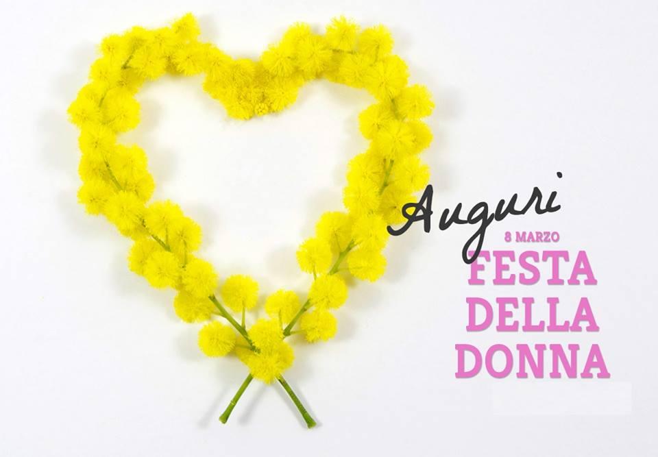 Auguri Festa della Donna: frasi, poesie, cartoline, origine, storia e mimosa