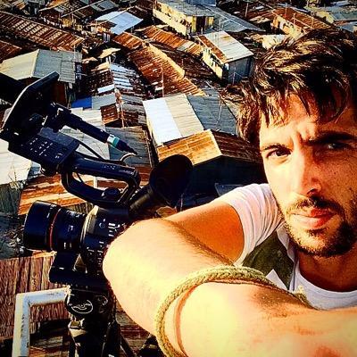 Fallece Santi Trancho, cámara en 'Frank de la Jungla'. Nuestro más sentido pésame a su familia http://t.co/CQK7Ajx5AL http://t.co/6IVsyqjkJm