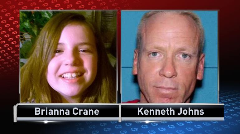 UPDATE: Officials release photo of suspect in #amberalert for missing Brianna Crane http://t.co/ijgcLgAVIw http://t.co/U4y7UHl5fE