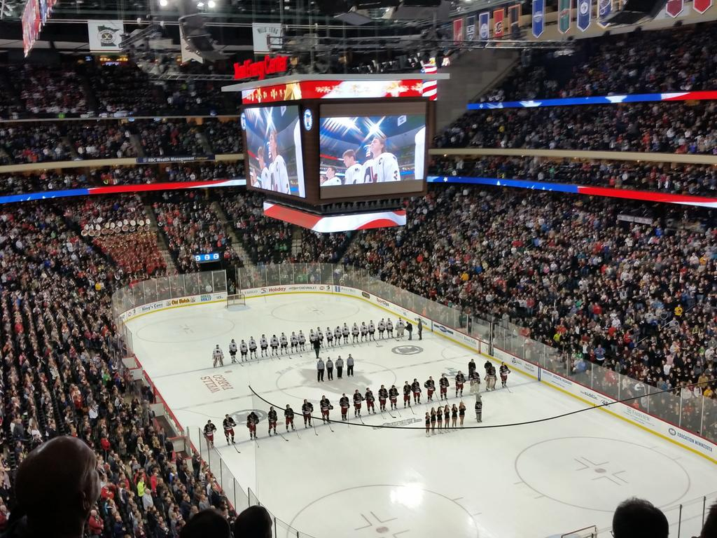 an analysis of a hockey game murder In the months following the murder, the questions have multiplied and become even more troubling  saw her close to 9:30 was a student who had left the yale-princeton hockey game early and was .