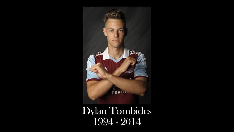 Today would have been @Dylantombides 21st birthday