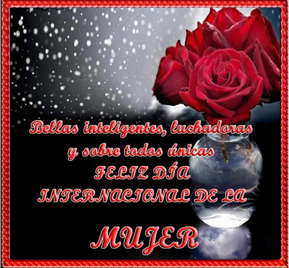 Mirna Avila On Twitter Feliz Dia De La Mujer Especialmente La Virgen Maria Q Ella Nos Cuidda Y Nos Ama Http T Co Armlxeszxl Te envío la primera rosa por el día de la mujer. twitter