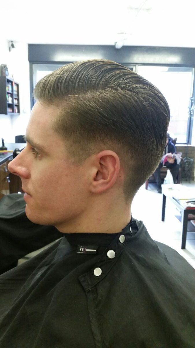Mr Boyz Barber Shop On Twitter Need A Haircut Before The Start Of