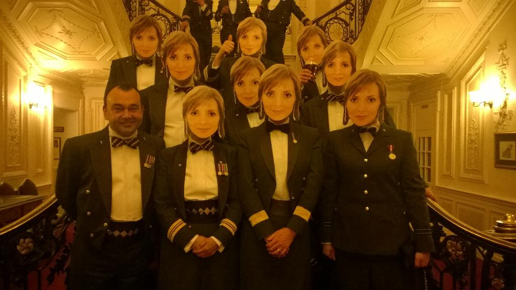"""RT @ocnswing: Countdown to C&E Regional dinner with N &S Wing. All enjoy. @ComdtAC  http://t.co/azkVZiJEmy"""" funny funny funny x"""