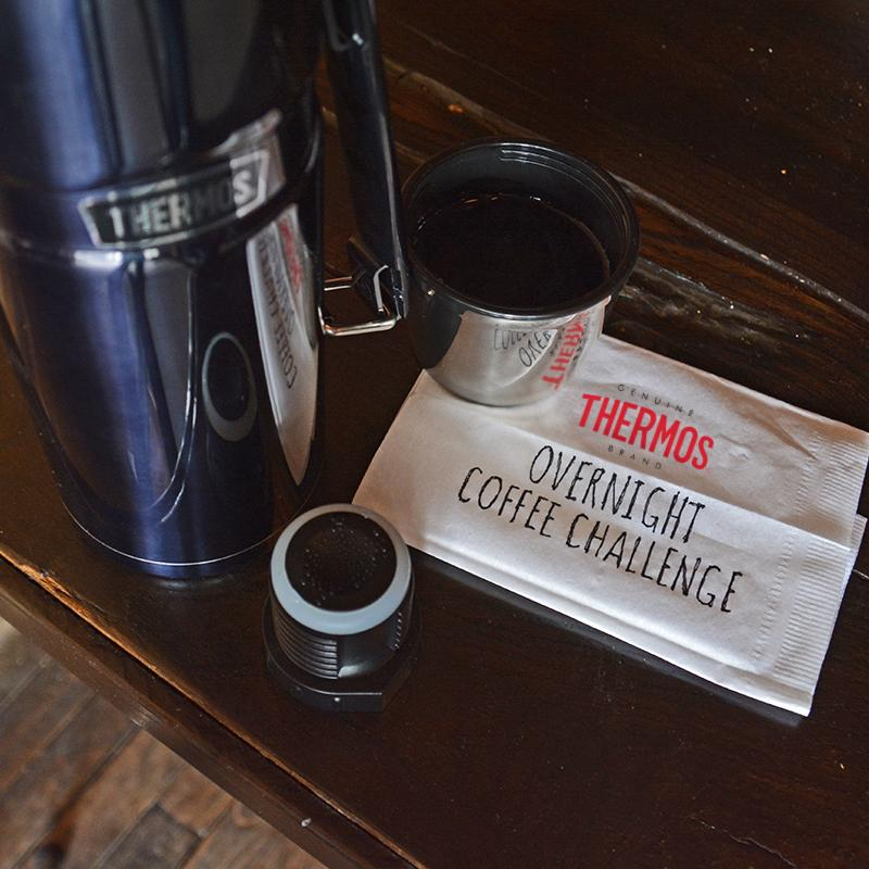 Sleep deprived for #DaylightSavingTime? We're here to help! Enter to win #OvernightCoffee: http://t.co/tJp13yXICV http://t.co/cfUXSk58A0