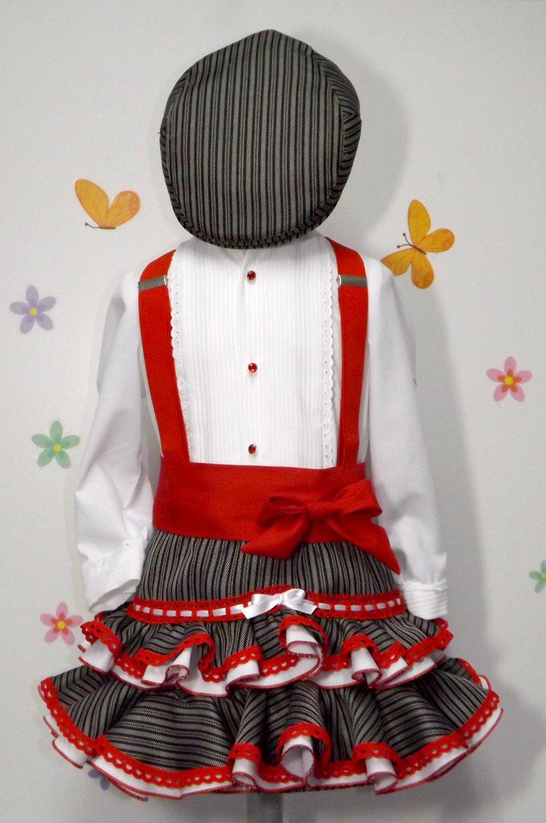 Mibebesito - Moda Flamenca Infantil on Twitter