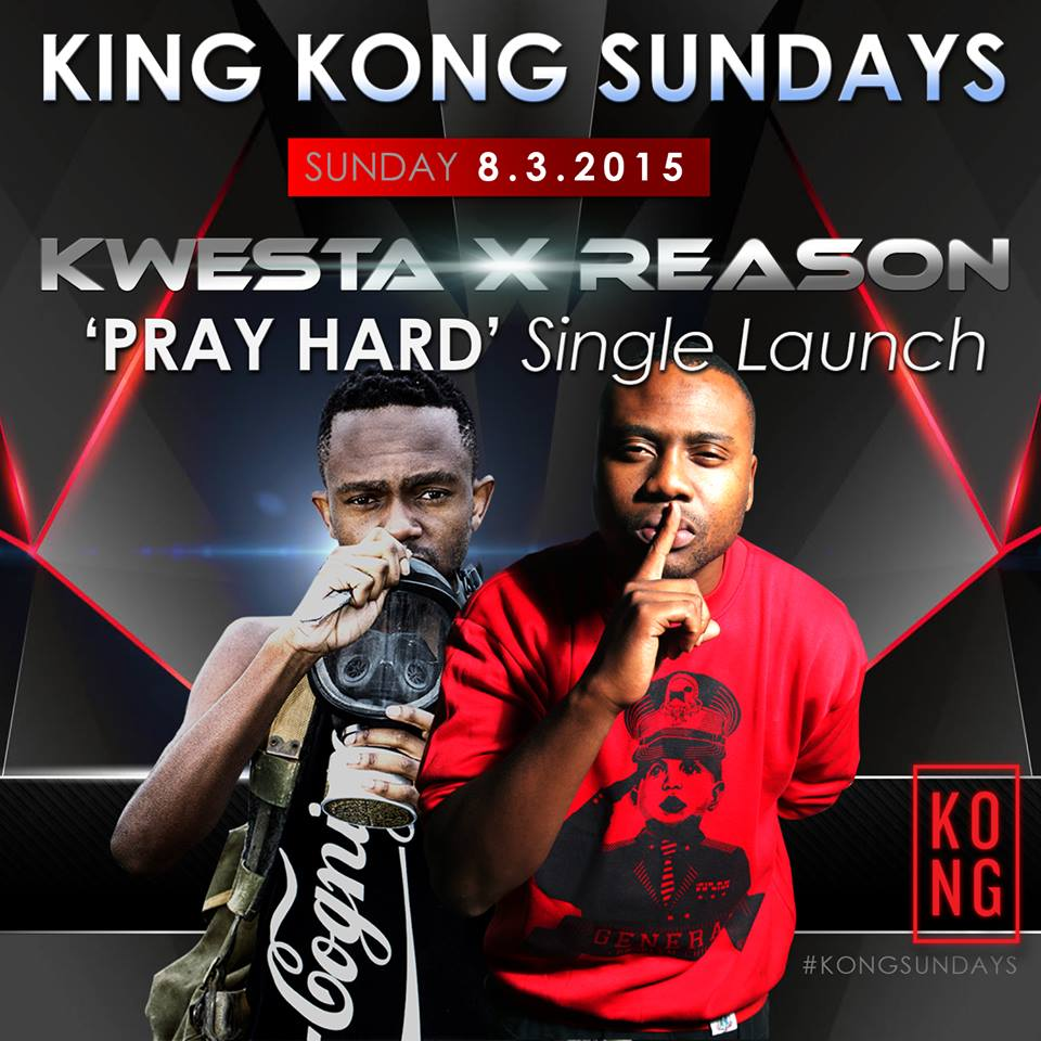 No better way then ending the weekend with another edition of #KKS at @KONG_urban #TURNUP #KINGKONGSUNDAYS http://t.co/tlUL6L8WgT