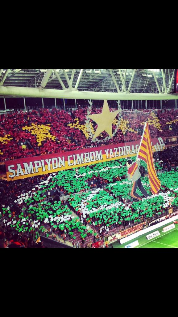 Good luck to @GalatasaraySK later.. #FenerbahceGalatasaray http://t.co/HWpZCiqSKO