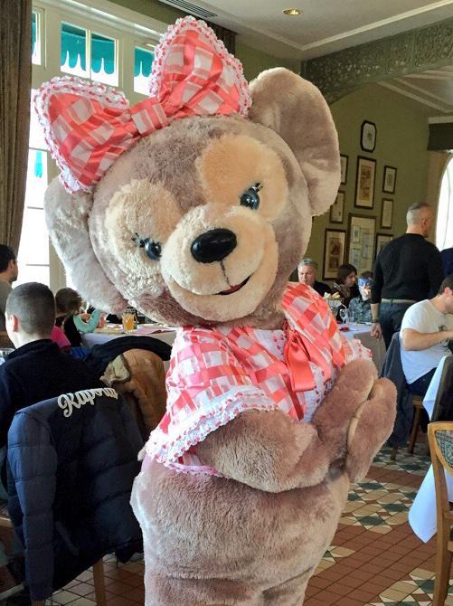 Brunch domenicale al Disneyland Hotel - Pagina 4 B_lskIRW8AAn1ov