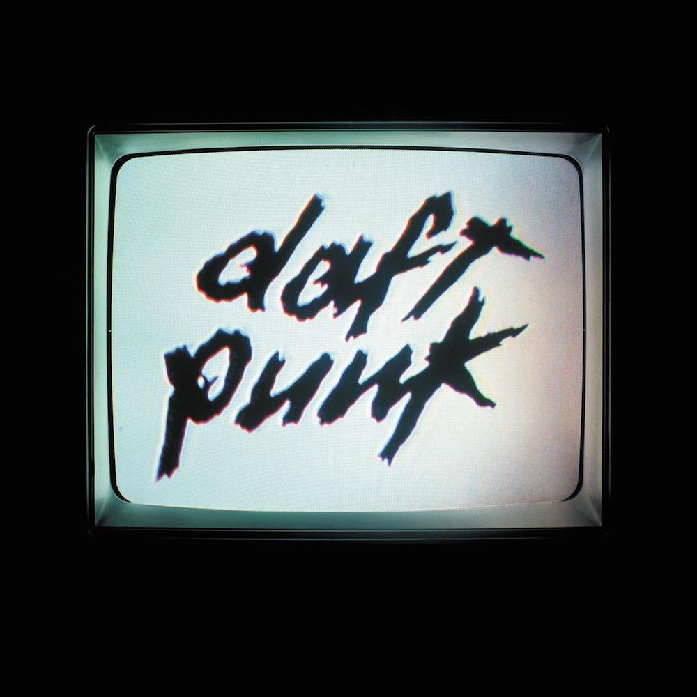 "Flashback to Daft Punk's ""Human After All"" on it's 10th birthday. We hope you brought a gift. http://t.co/1QU53FdPkE http://t.co/7nfXwMENB7"