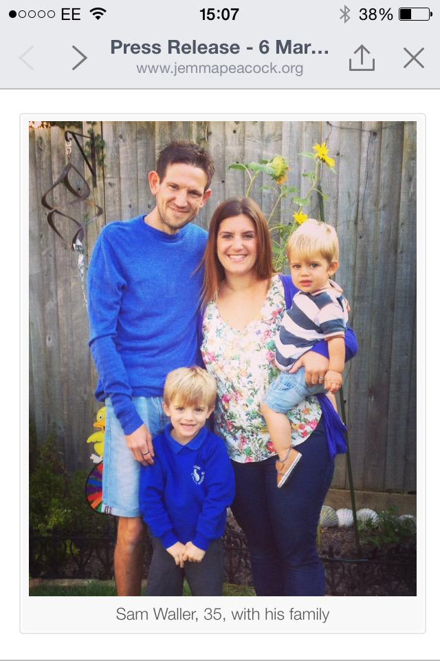 RT @Nikster1984: @lemontwittor Please help Sussex family reinstate rare cancer drug https://t.co/Dhh8SHhJoc http://t.co/hviZMZAnxC http://t…