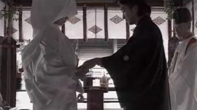 毎年恒例、年イチなのでやっぱりこれだけは言わねばなりません。レミオロメン「3月9日」のMVは川越氷川神社・氷川会館でも撮影されています。堀北真希さん、池田鉄洋さんご出演です。#kawagoe  #レミオロメン http://t.co/EA9KXWw9BI
