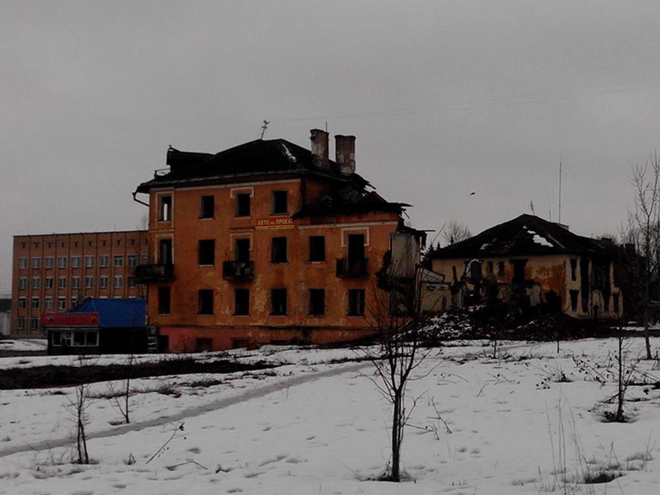 В районе Майорска произошло боестолкновение: нападение террористов отбито, объект под контролем украинских войск, - Генштаб - Цензор.НЕТ 1256