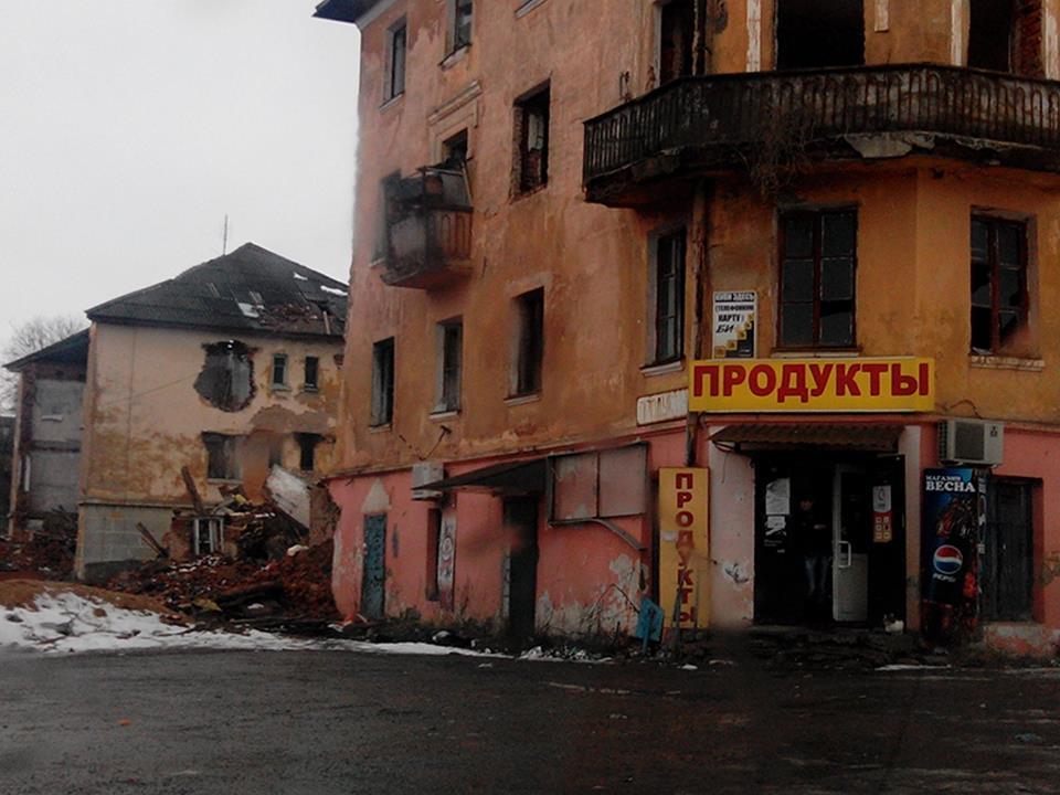 В районе Майорска произошло боестолкновение: нападение террористов отбито, объект под контролем украинских войск, - Генштаб - Цензор.НЕТ 6649