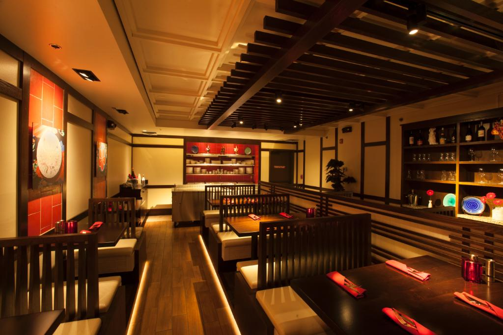 NEW The Emperor's Room at Benihana Beaverton features seating for small parties. Call to reserve: (503) 643-4016. http://t.co/P77v55ugFe